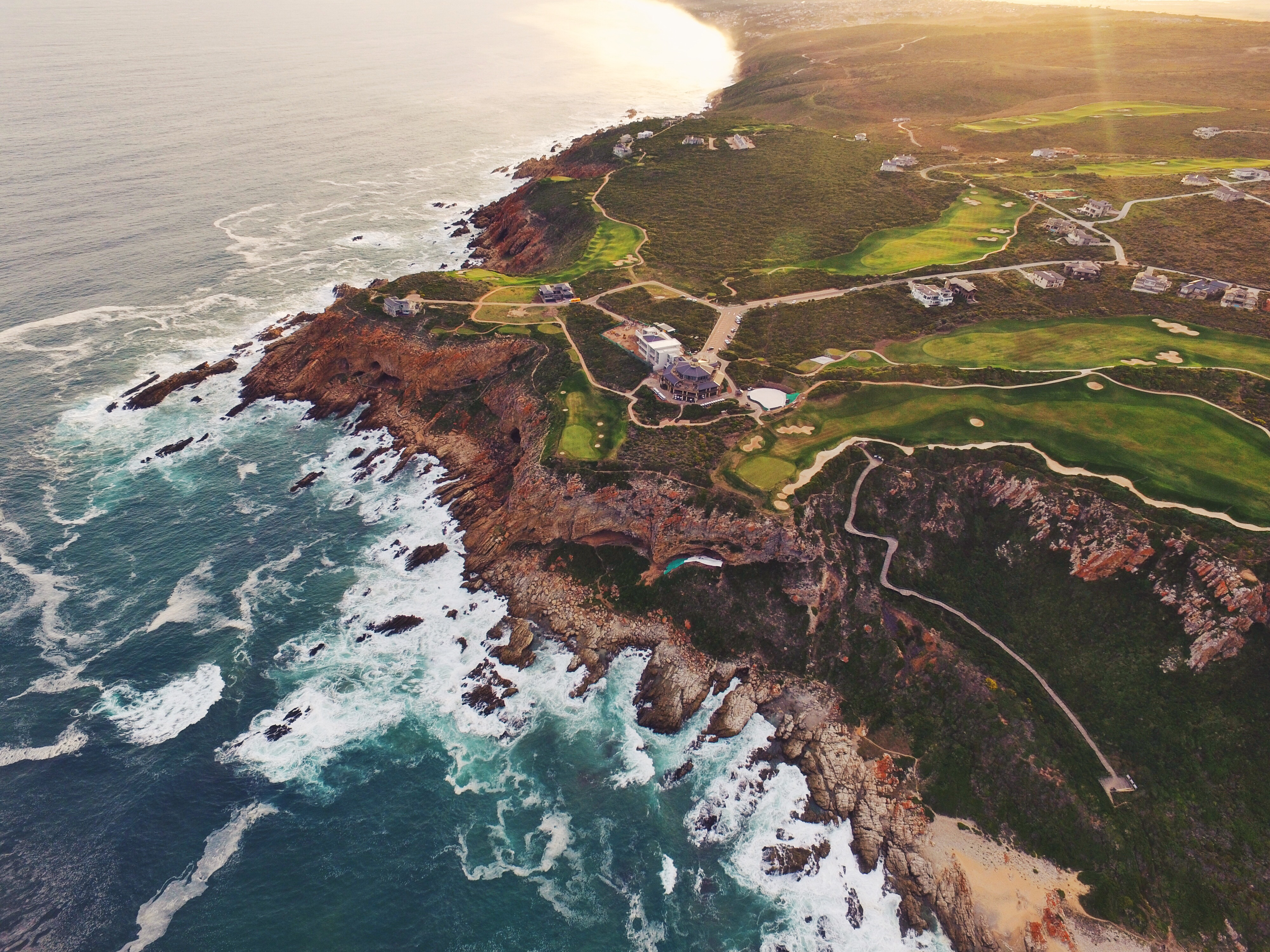 Pinnacle Point Estate South Africa S Best Golf Course