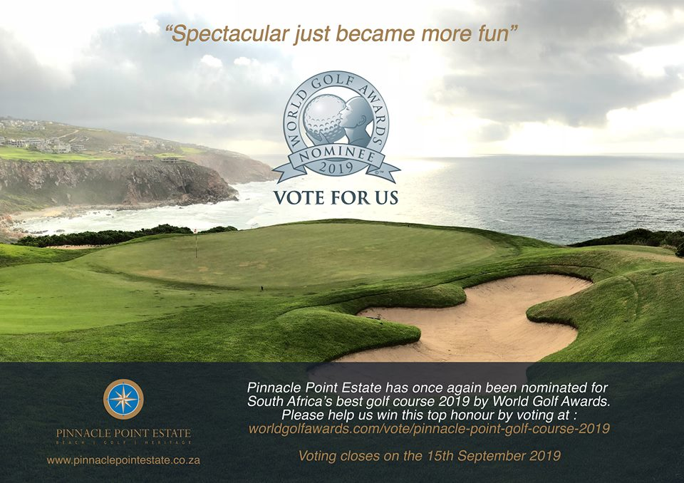 Pinnacle Point Estate - South Africa's Best Golf Course